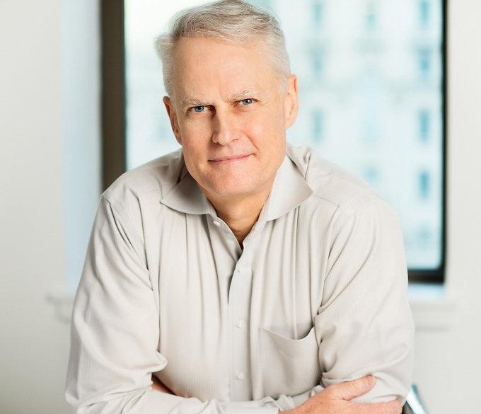 Kenneth R. McVay