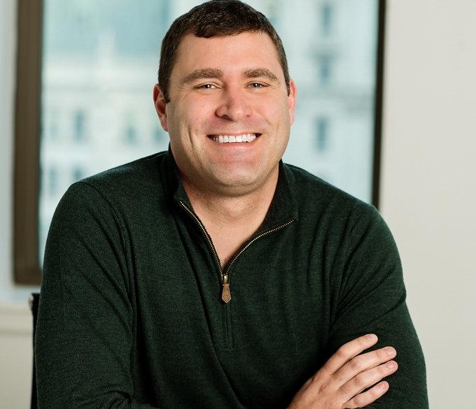 Daniel A. Goldberg