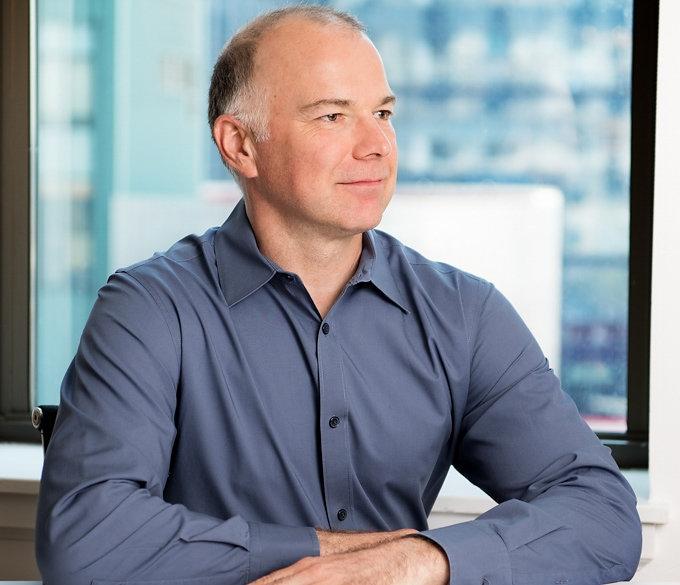 David Sharrow