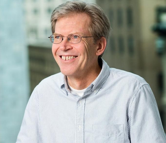 Thomas F. Villeneuve