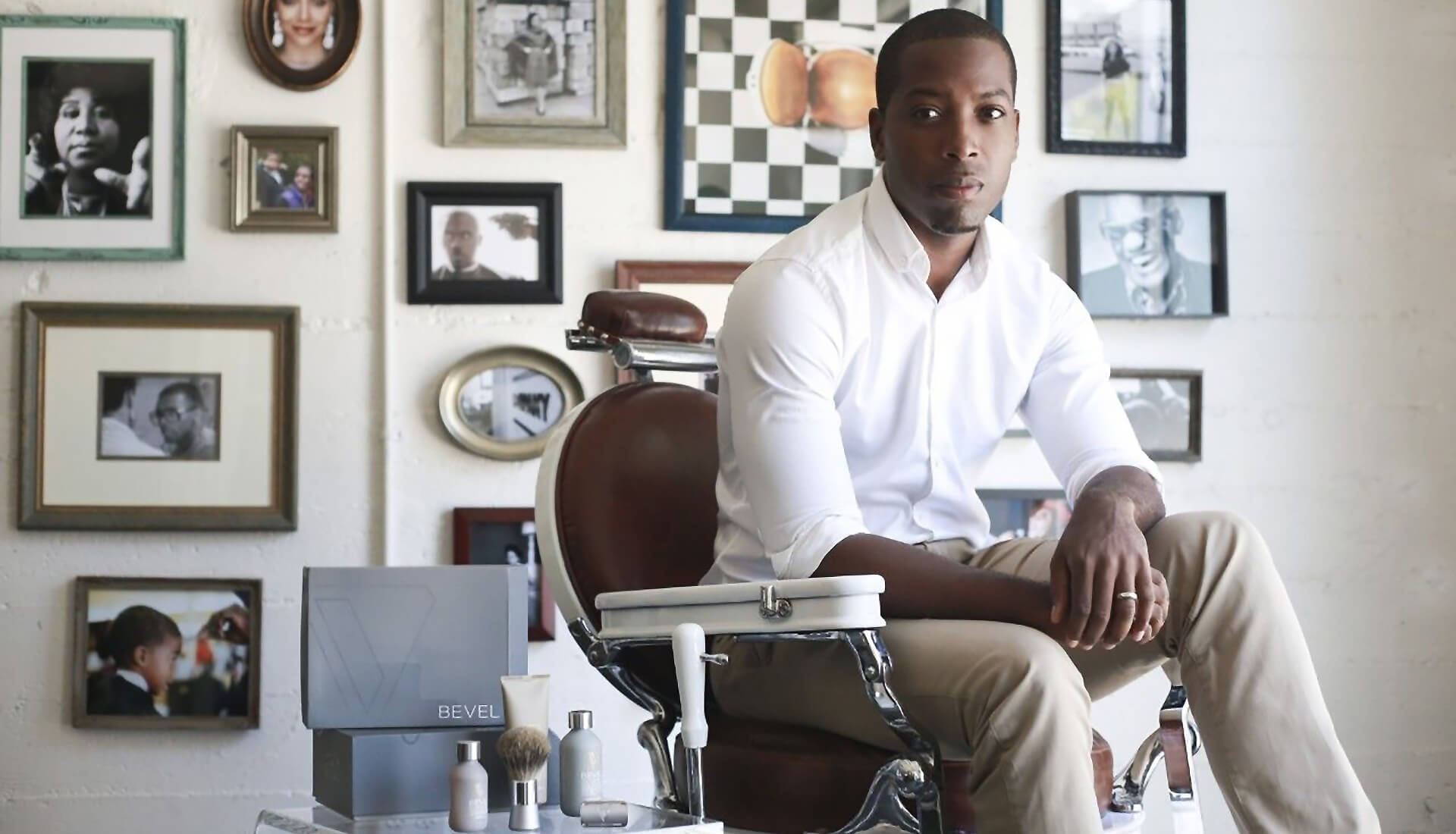 Tristan Walker, Founder & CEO of Walker & Company