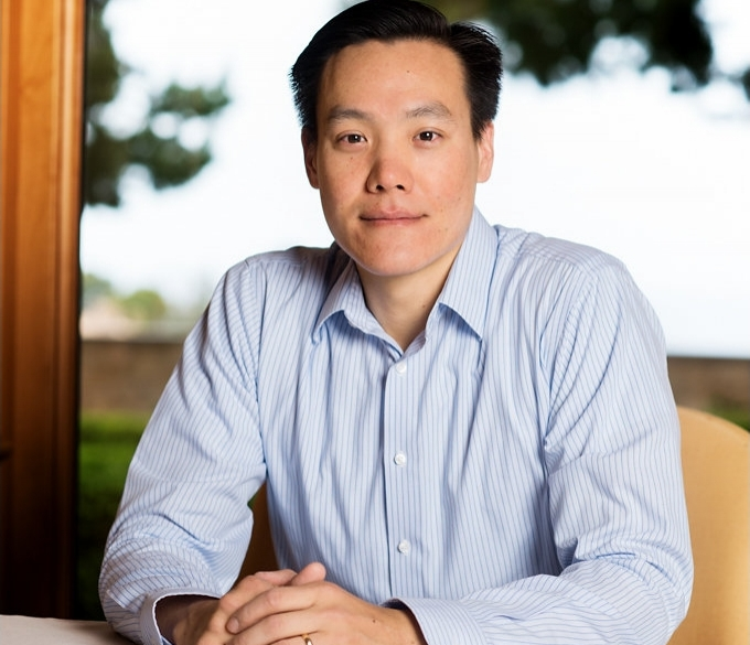 David N. Wang