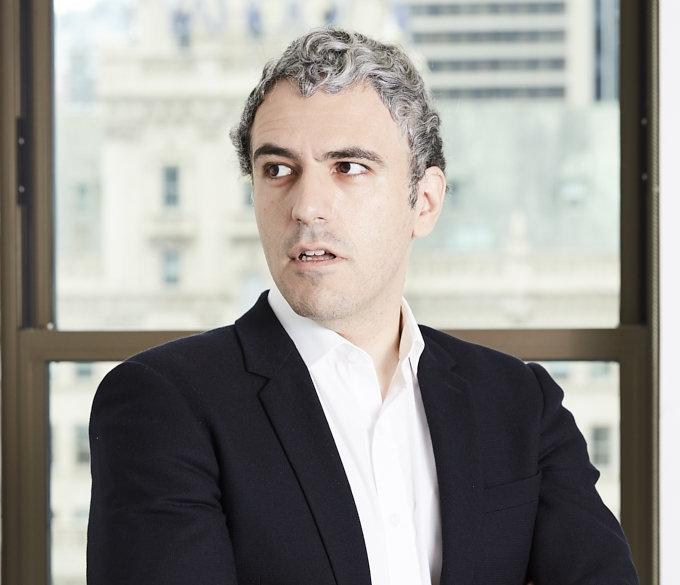Alex Khachaturian
