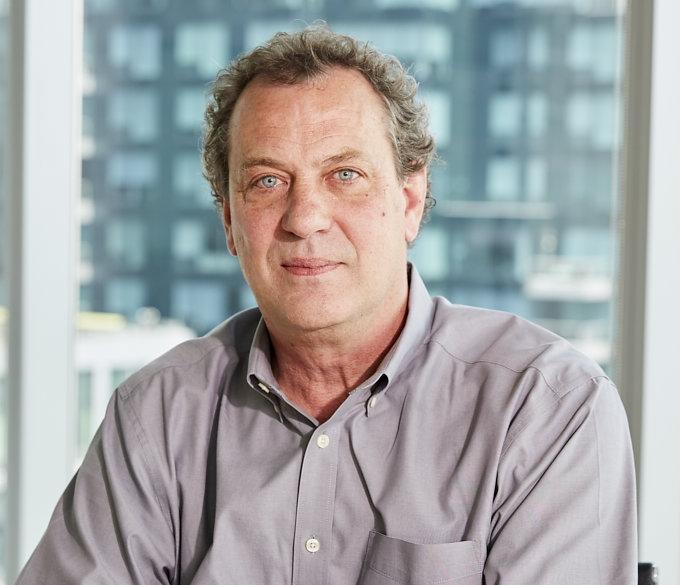 Peter B. Schoch