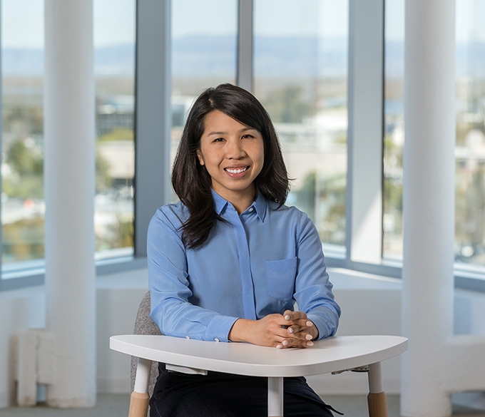 Amy N. Luong