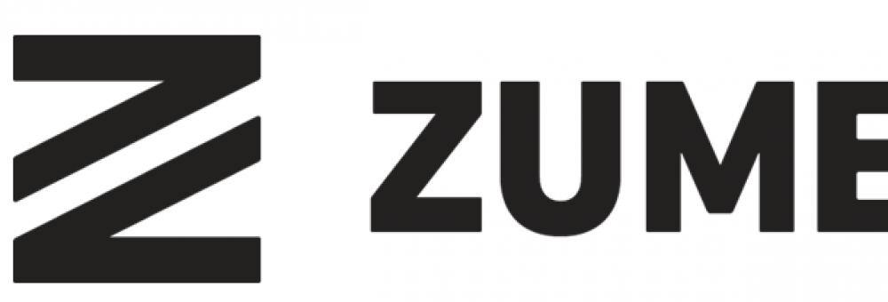 Logo: Zume