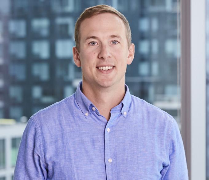 Andrew C. Fink