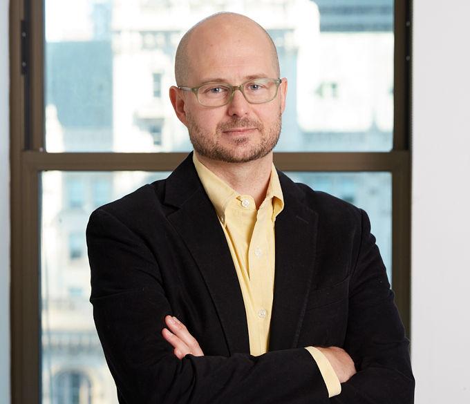 Mark E. Oblad
