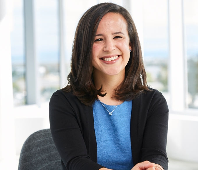 Samantha N. Vega