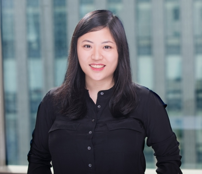 Shuyue Tan
