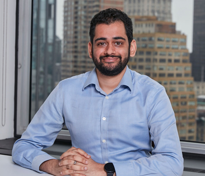 Anand Mehta