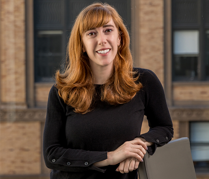 Angela Lyons-Justus