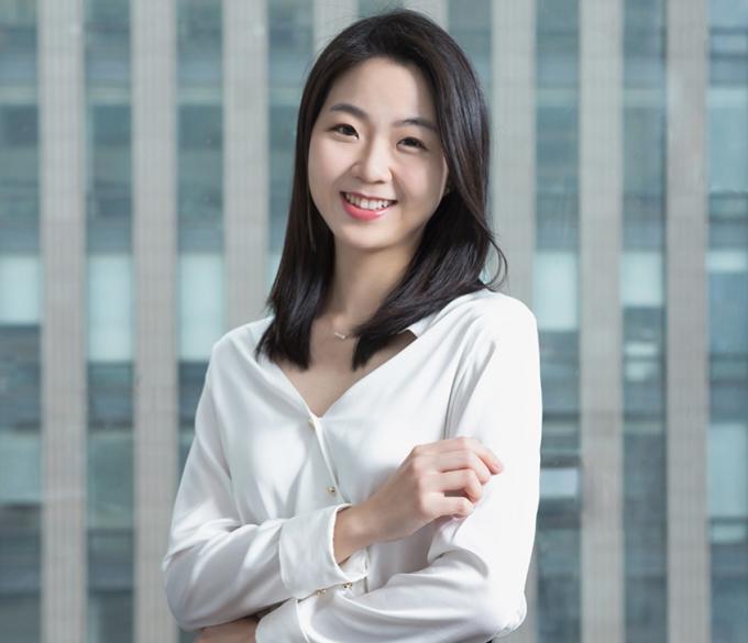 Cheryl Lin