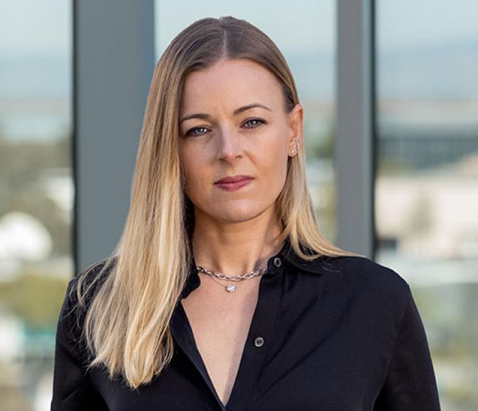 Heidi Walas