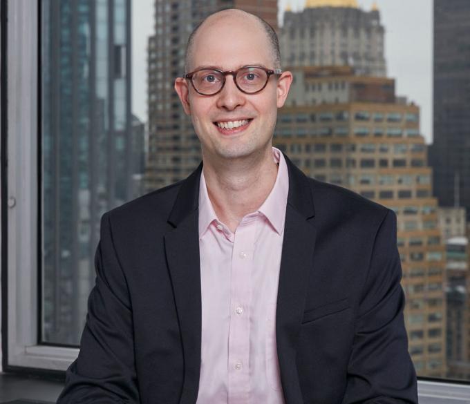 Brian J. Snyder