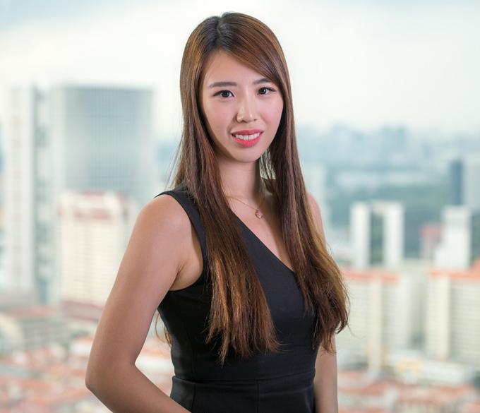 Cheryl Lau