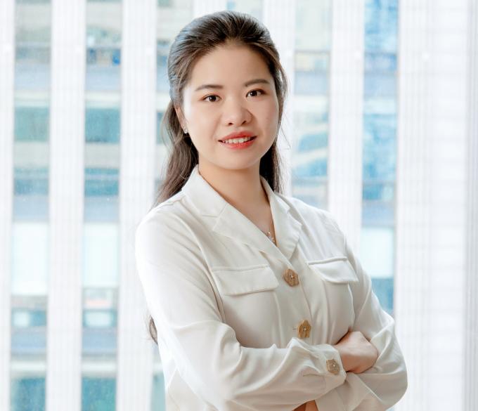 Sherry Zhang